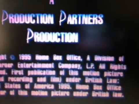 A Production Partners Production/HBO(1995)