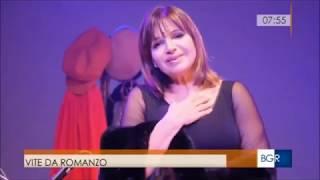 """""""Magnani Ferri - Vite da Romanzo"""" a Tg3 Buongiorno Regione 23 10 2019"""