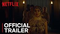 Troy: Fall Of A City | Official Trailer [HD] | Netflix - Продолжительность: 2 минуты 20 секунд