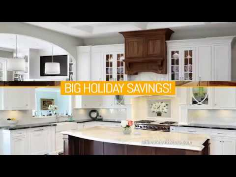Ultimate Bath U0026 Kitchen Design Store: 2018 Holiday Promo