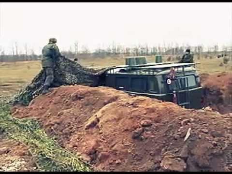 Десантники осваивают МАК  РЭБ «Леер-2»
