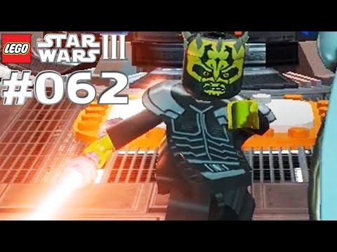 Let's Play LEGO Star Wars 3 The Clone Wars #062 Savage Opress [Together] [Deutsch]