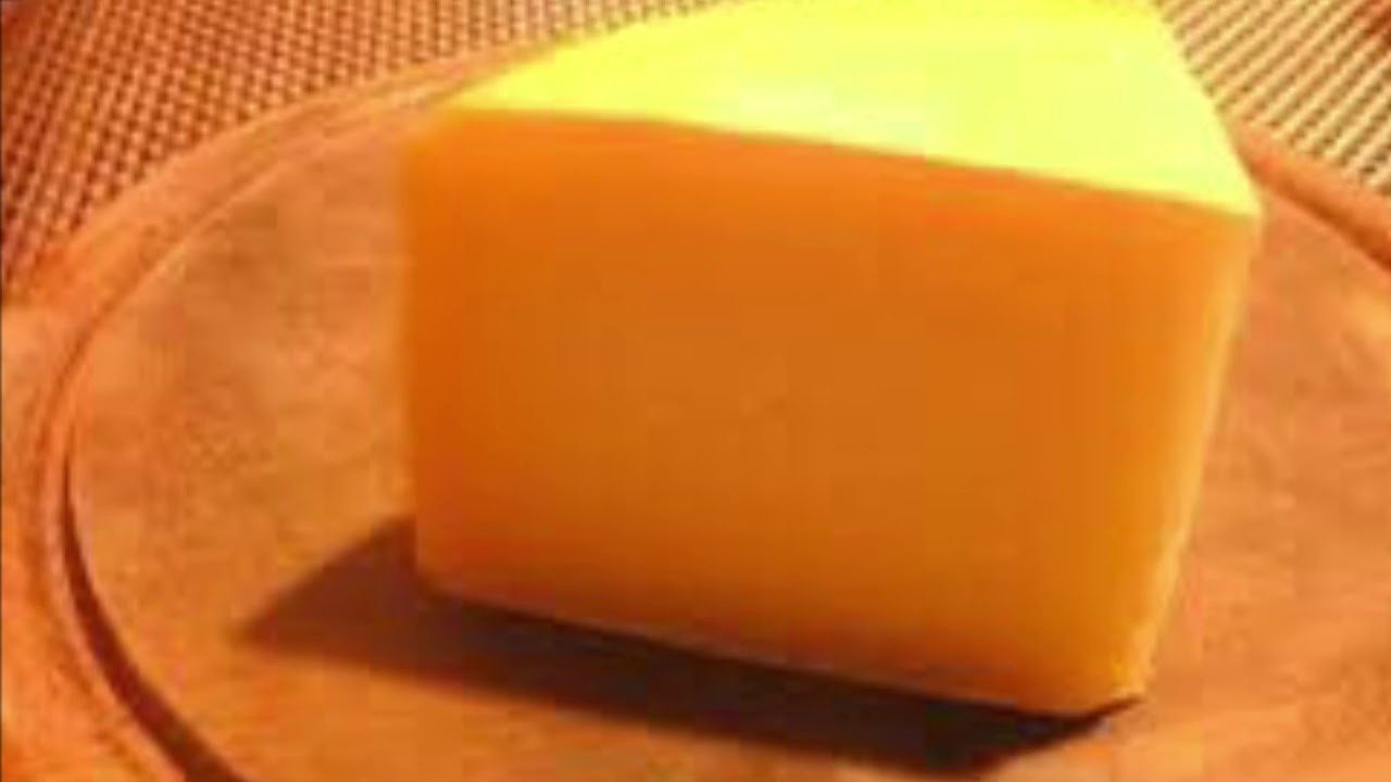 New cheese name called CHEER Cheese ...