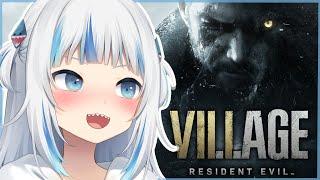 【Resident Evil Village】LETS GOO