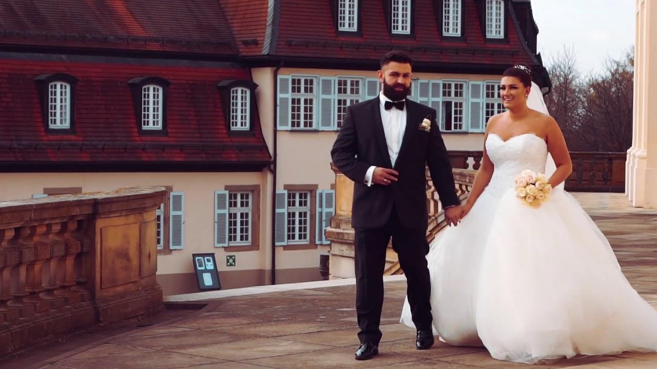 Hochzeitsvideo | Solitude Stuttgart