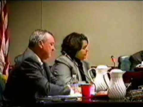 Glenn Southard Goes Berserk at Claremont City Council Meetin