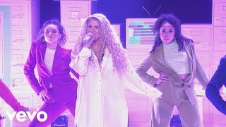 Cover images Meghan Trainor - Nice to Meet Ya (The Tonight Show Starring Jimmy Fallon) ft. Nicki Minaj