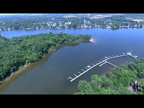 Ryan Homes Tanyard Shores | Life on the Water