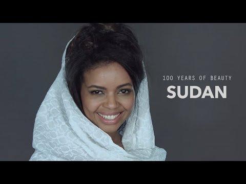 Sudan (Roua) | 100 Years of Beauty - السودان (رؤى) | مئة عام من الجمال