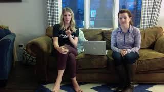 TC DANCE & Co. Facebook Live Parents Meeting 11/15/18