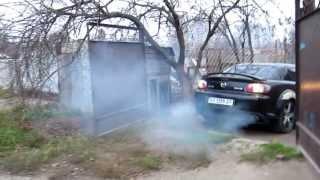 видео Роторный двигатель