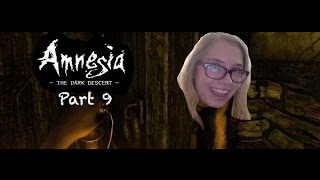 Amnesia: The Dark Descent: CAN