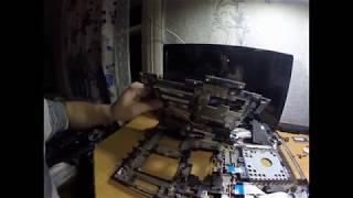 замена батарейки биоса на ноутбуке lenovo