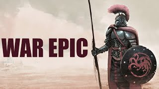 AGGRESSIVE WAR MUSIC Military Epic Collection! Powerful soundtracks Mega Mix 2019