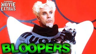 Will Ferrell  Hilarious and Epic Bloopers Gags and Outtakes Compilation