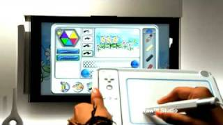 uDraw for the Wii (Drawing Tablet included)