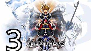 Kingdom Hearts 2.5 -  Las 7 Maravillas EP 3