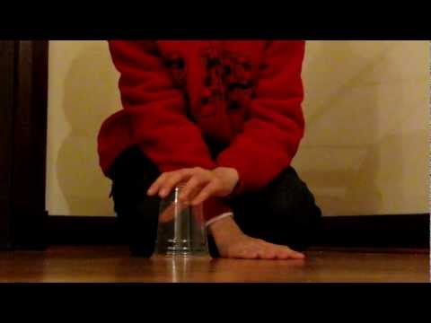 The Cup Song - Slow Tutorial