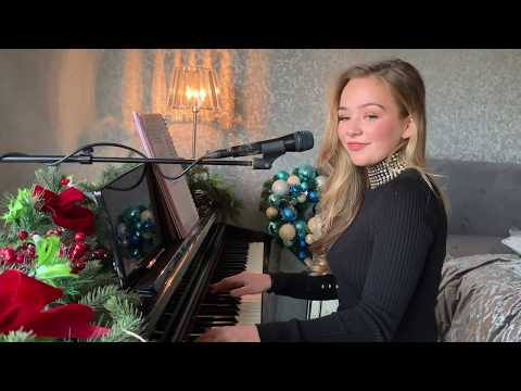 Mariah Carey - All I Want For Christmas Is You - Connie Talbot Cover