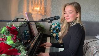 Baixar Mariah Carey - All I Want For Christmas Is You - Connie Talbot (Cover)
