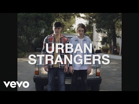 Urban Strangers - Non so