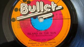 Richard Jon Smith - Day-o / Island in the sun