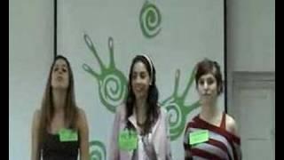 Factor SpiralFrog - Casting - 005 - Las Ketchup