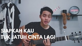 Video HIVI - Siapkah Kau 'Tuk Jatuh Cinta Lagi | Falah Cover download MP3, 3GP, MP4, WEBM, AVI, FLV September 2017