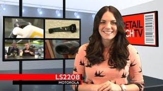 Product Review - Motorola Symbol LS2208 Barcode Scanner