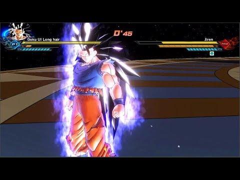 Goku Gt All Forms Transformations Dragon Ball Xenoverse 2 Mods