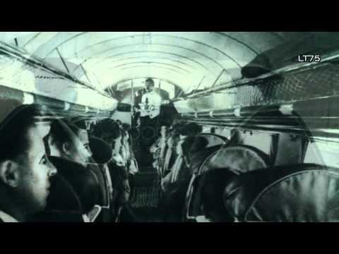 """Vladivostock"" (Hot!) ... Ramblers Dance Orchestra (1933)"