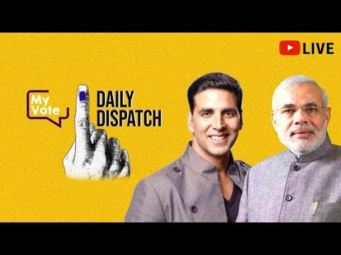 'Do you eat mangoes?': Decoding Akshay Kumar's 'Non-Political' Interview with PM Modi