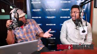 Sage The Gemini on Creating