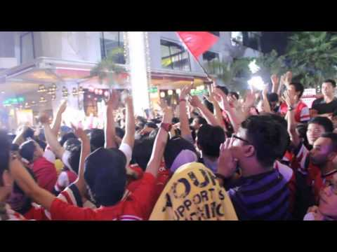 Arsenal Indonesia Supporter Tangerang