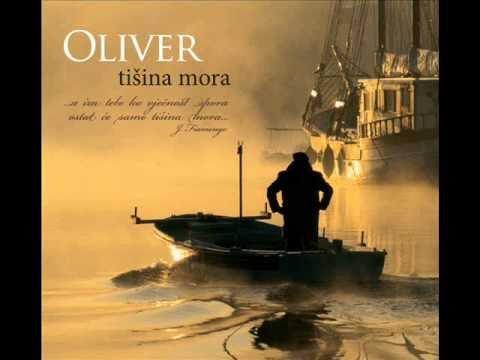 Oliver Dragojevic - U Mom Zagrljaju