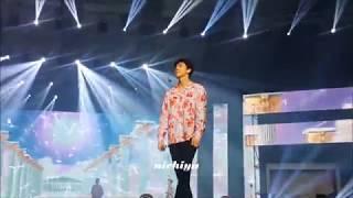 Video 170902 Mubank Jakarta - EXO - Heaven (Sehun) download MP3, 3GP, MP4, WEBM, AVI, FLV Desember 2017