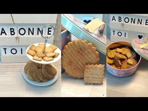 petits-biscuits-sans-farine-ni-oeufs-👍