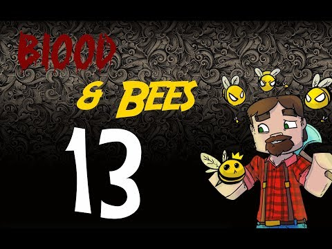 Omom Season 10 Blood Magic And Bees Episode 13 Living Armor And