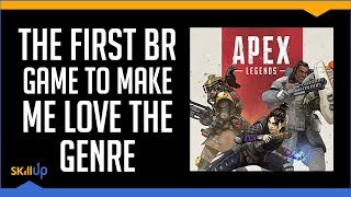 Apex Legends - A Brief Review (2019)