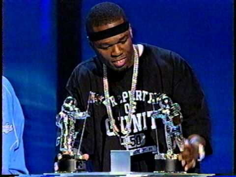 MTV Video Awards 2003: Best Rap Video