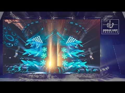 Шоу GLP на PLS 2018
