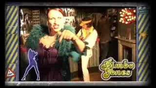 Bimbo Jones - And I Try (Official Music Video)