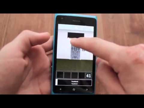 Прохождения игры Doors на Windows Phone (41 уровень)