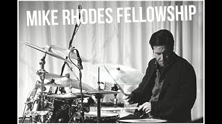 Mike Rhodes Fellowship w/ Mike Barnes and Jay Sanders @ Pisgah Brewing 12-13-2018