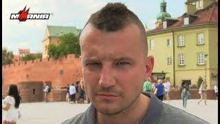 MMAnia.pl. Paweł Jóźwiak, prezes FEN: mieliśmy przejściowe problemy, ale ten etap jest za nami