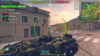 Tank Force Gameplay (Game Pc, Free to Play).
