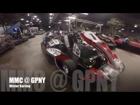 MMC members at Grand Prix NY