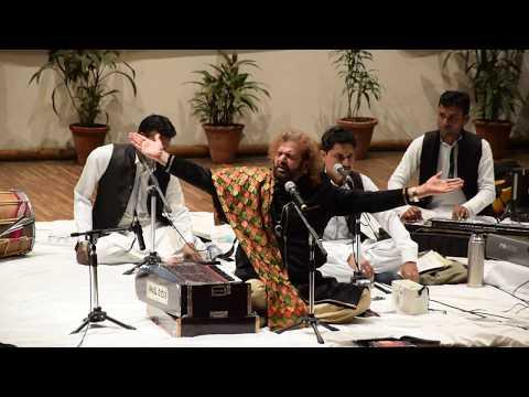 Hansraj Hans Sufi song With qawwali Part 3