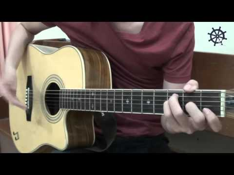 5 MENIT Belajar Gitar (Tetap Dalam Jiwa - Isyana Sarasvati)