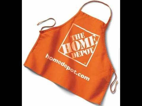 Cool stuff Home Depot sells!